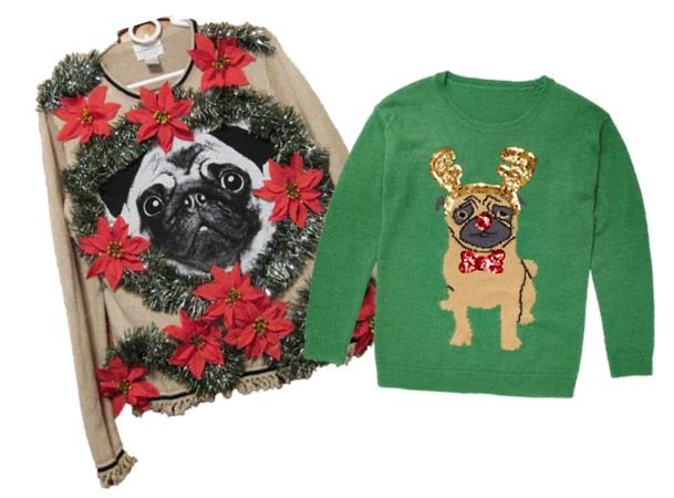 Adult Ugly Sweater and Holiday Craft Night