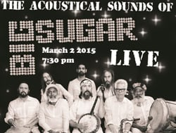 KCT Presents The Acoustical Sounds of Big Sugar