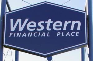 WesternFinancialPlace