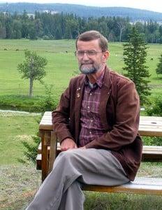 Gerry Warner