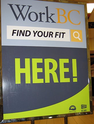 Find your fit showcases jobs in cranbrook cranbrook find your fit is an interactive event where individuals of all ages can learn about bcs in demand careers and test out some of the skills they would need malvernweather Gallery