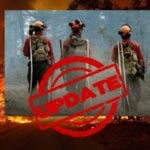BCWS staying on top of regional fires
