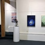 Kimberley Kaleidoscope exhibition opens at Centre 64