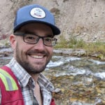 Working collaboratively to preserve Elk Valley watershed