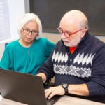 Tips for family dynamics in dementia caregiving