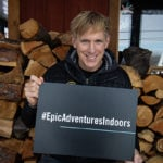 Wildsight and Bruce Kirkby team up for an epic adventure