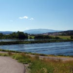 Complaints up around wastewater lagoons odours