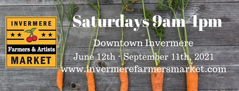 Invermere Farmers' and Artists' Market